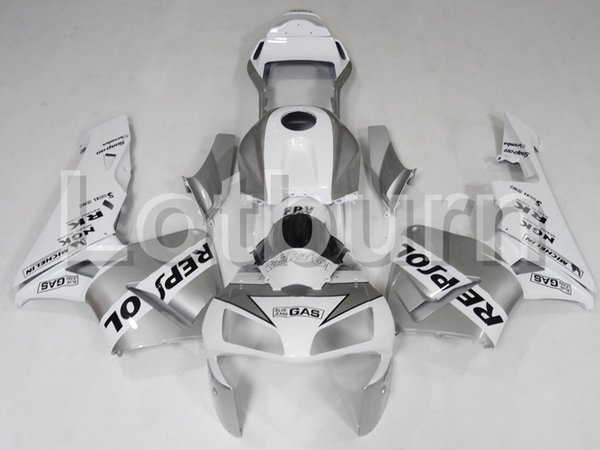 Fit For Honda CBR600RR CBR600 CBR 600 RR 2003 2004 03 04 F5 Motorcycle Fairing Kit High Quality ABS Plastic Injection Molding Custom A506