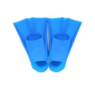Adult swimming fins Long Flipper diving fins swimming shoes mermaid fins diving shoes swimming flippers equipment