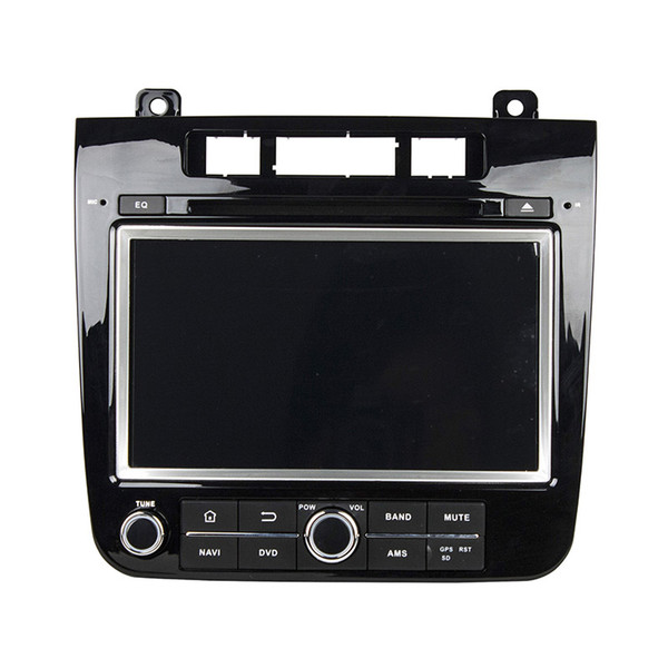 Car DVD player for Volkswagen TOUAREG 2010-2014 4GB RAM 8inch Andriod 8.0 with GPS,Steering Wheel Control,Bluetooth,Radio