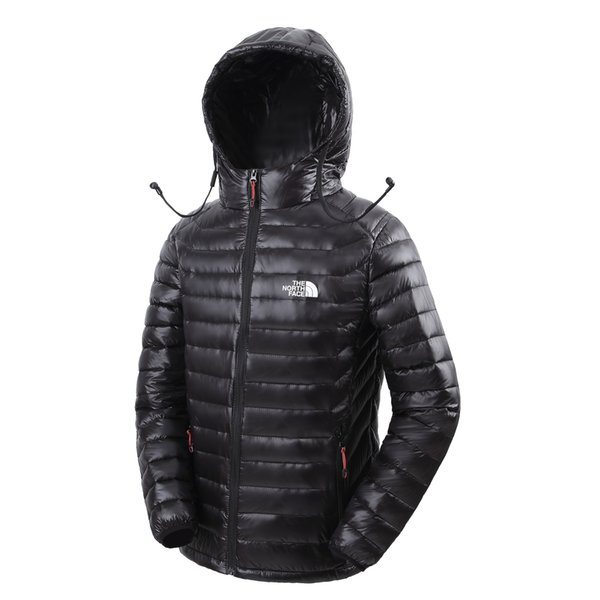 Jacket Ww101256 Face Free Breathable Waterproof 2019 Coats North From THE Men'S Down Male Parkas Sports 85 Windproof Outdoor Transportation nv0mPNwOy8
