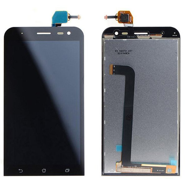 New For Asus ZenFone 2 Laser ZE500KL ZE500KG Z00ED Touch Screen Digitizer Sensor Glass+LCD Display Panel Monitor Assembly Tools