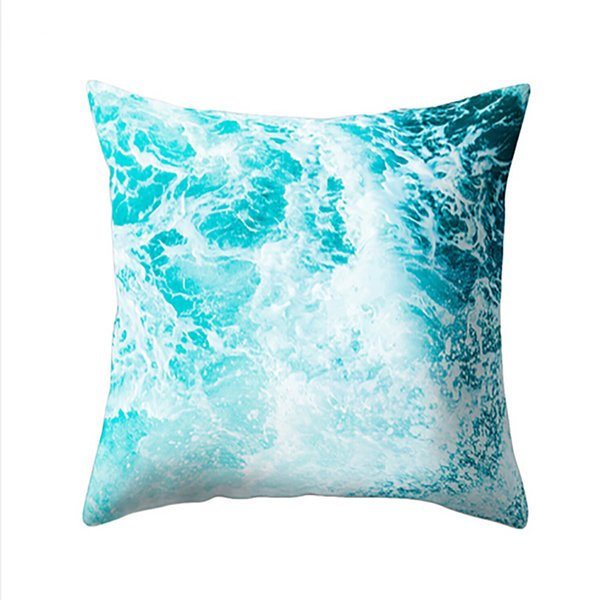 Geometric Marble Texture Super soft Throw Pillow Case Cushion Printed pillowcases for Home Children living room bedroom