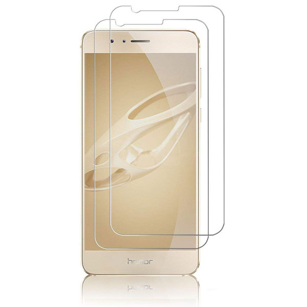 For Huawei Ascend 3X/G750 Screen Protector High Response Touch anti-oil Anti-Scratch 2.5D 9H Tempered Glass Flim for Huawei G628/G629