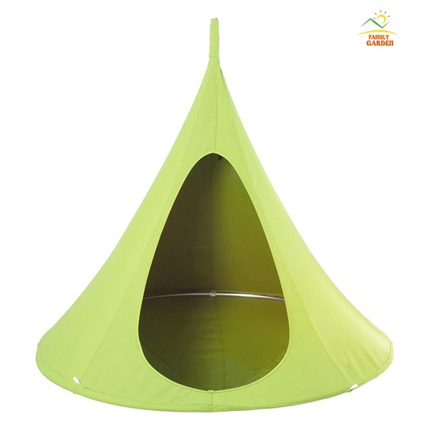 Baby Swing Swing Children Hammock Tent Kids Chair Indoor Outdoor Hanging Chairs Seat Vivere Bonsai Double Single Cacoon