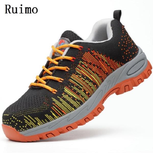 Trabajo Ventilat Zapatos Zapatillas Desodorización De Compre Seguro 5RS4LAjqc3