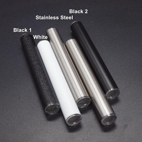 Neue Branded 510 Faden Batterie für 510 Patrone CELL M3 Vape Stift 350 mah Automatische Knopflose Batterie Soundless Verdampfer DHL Versand