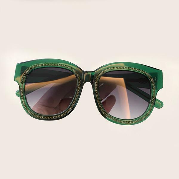 Latest Glasses Famous Luxury Designer Sunglasses Women Square UV400 Protection Female Fashion Sun Glasses Women Sunglasses With Box