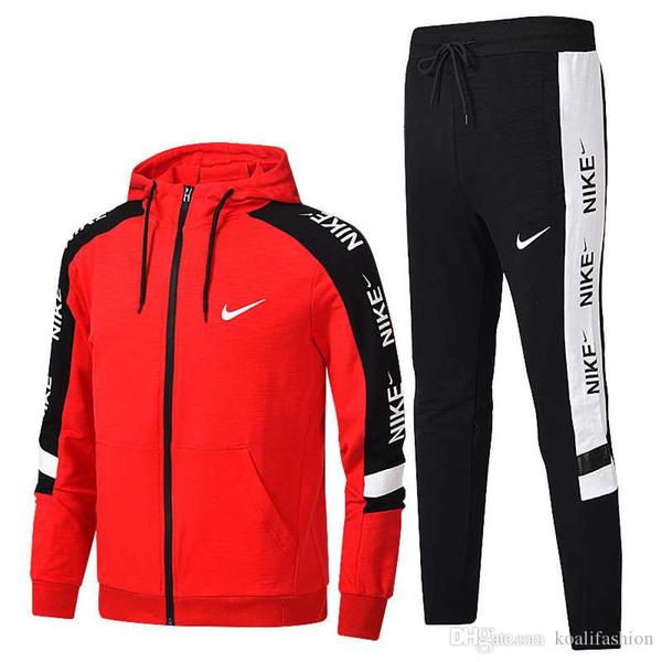 marchio famoso famoso marchio di stilisti selezione premium Acquista Hot Sport Brand Tute Da Donna Uomo Side Stripe A Maniche ...