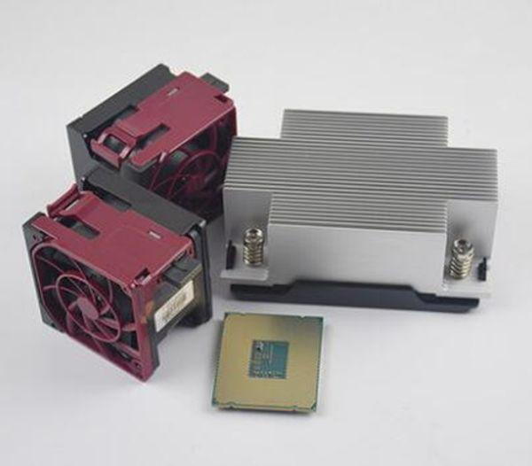 719051-в21 второго апгрейда процессора комплект серии E5-2620V3 с теплоотвод с вентилятором для DL380/DL388 Gen9, который
