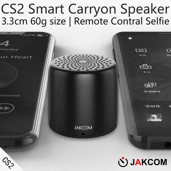JAKCOM CS2 Smart Carryon Speaker Hot Sale in Portable Speakers like new products 2017 vivo nex tablet