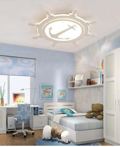 2019 JESS Kids Room Lighting Ceiling Lamp Children Bedroom Living Room  Luminaria Led Modern Acrylic Ceiling Lights For Children Room From Jess678,  ...