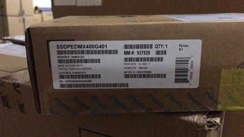 top popular SSDPEDMX400G401 For Intel DC P3500 Series Half-Length (HH-HL) 400GB 2.5 inch PCI-Express 3.0 MLC Internal Solid State Drive 2019