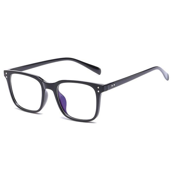 Eyeglass Frames For Men Eye Glasses Women Spectacle Mens Optical Fashion Ladies Clear Glasses Vintage Designer Eyeglasses Frame 5C0J25