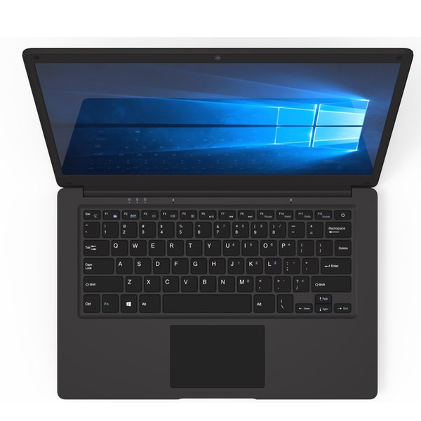 12.5 Inch Notebook Android laptop HDMI Laptop Quad core 1GB RAM 16GB ROM Android 7.0 1488A Allwinner64 Bluetooth HDMI Wi-fi Mini PC Netbook