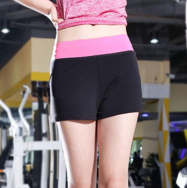 hot sale ! Yoga Shorts , 2017 sports hot style yoga shorts pants tight outdoor running leggings woman running clothes short