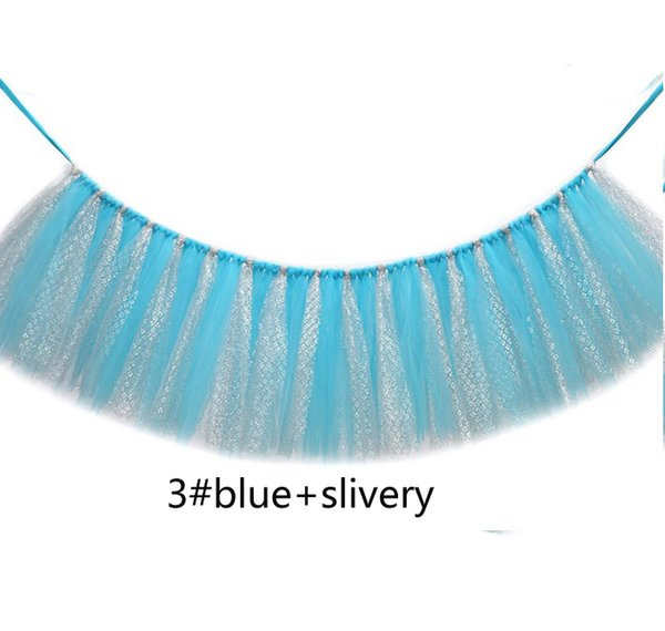 3 blue slivery