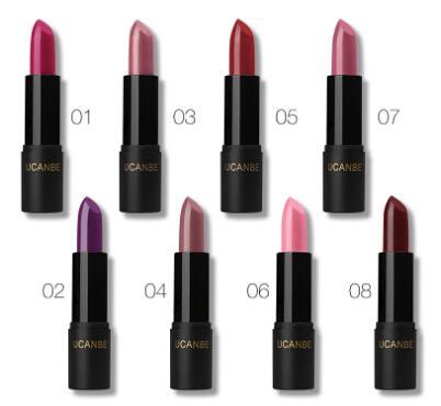 lipstick 8 colors leave your message