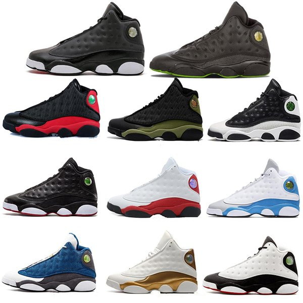 Jumpman Basketball 13 Shoes Running Sport Trainers Sneakers Runner Shoes for Men Women Athletic Shoe Star
