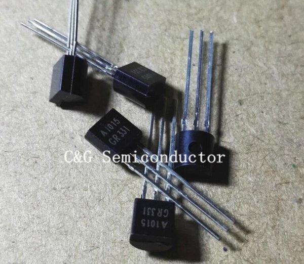 1000PCS A1015 2SA1015 TO-92 transistor