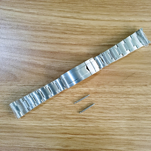 best selling N Factory Produce Highest Best Quality Watches Strap Suitable for Original ROLEX SUB Watches 316 Stainless Steel Strap Watch Band