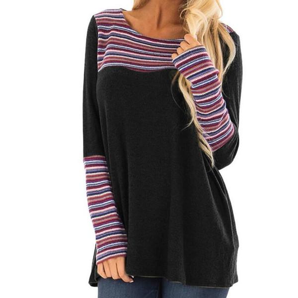 Raya Las 2019 Compre Mujeres Camiseta Femenina La De Manera 8FR7vzqx