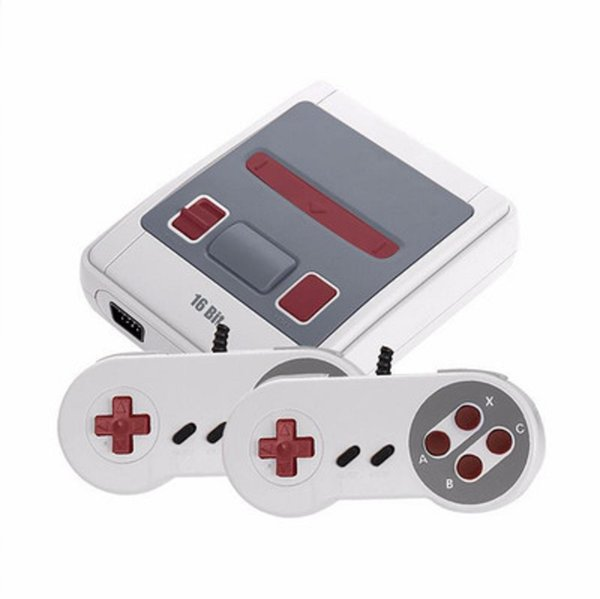 16 Bit Super MINI MD Video Game Console SG-167 16Bit Game Player For Sega Games Consoles Kids Christmas Birthday Gift High Quality