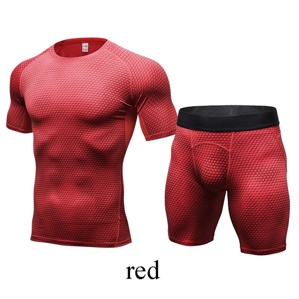 Red A