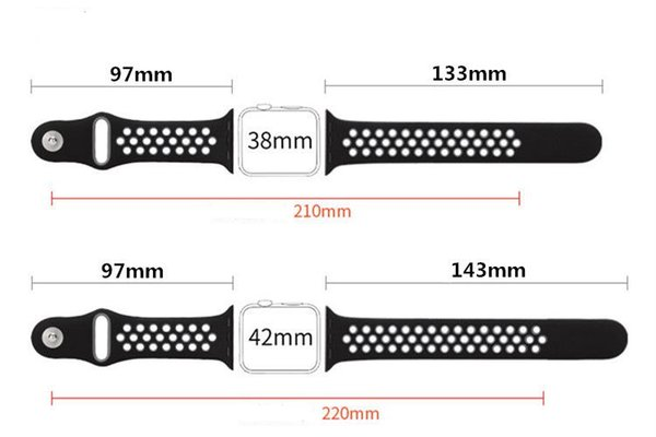 best selling New watch band 59 pcs Magnetic Milanese Loop+50pcs silica gel watch strap+50 pcs Nylon knitting watch bands For smart