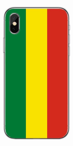 [TongTrade] Luxury Coloured Painting Case For iPhone X 8 7 6s 5s Plus Bolivia Flag Soft Silicone TPU Galaxy S9 S8 S7 S6 Edge Plus Case