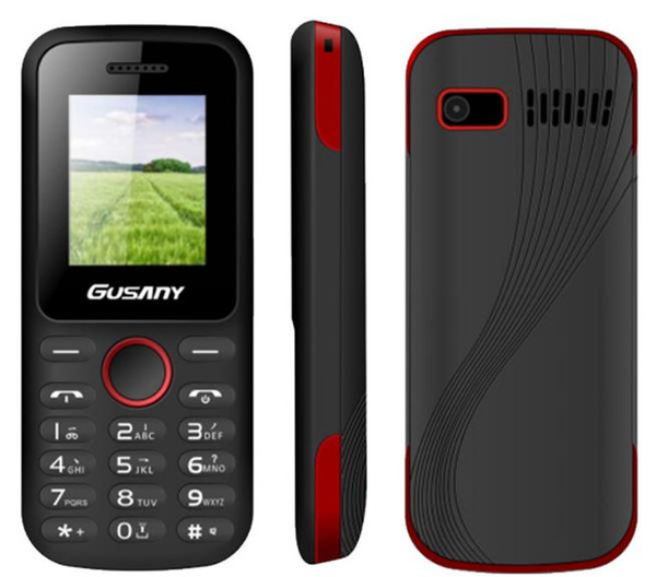 Little Star H680, 1.8 inch mobile Unicom dual card function mobile phone, Bluetooth QQ voice Wang old machine