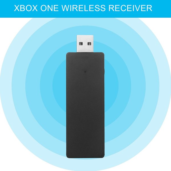 Wireless Receiver PC Adapter For Xbox One Controller For Win7/Win8/win10