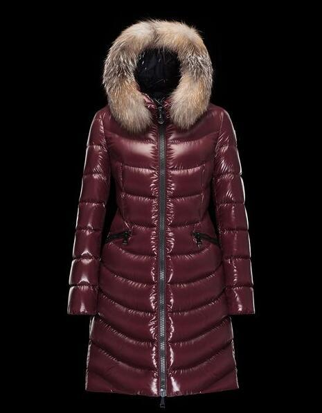 Famous Brand classic Design Fur hat Women Down Jacket long down stand collar Winter Overcoat Outdoor Coats Clothes