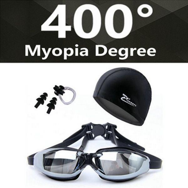 Myopia 400