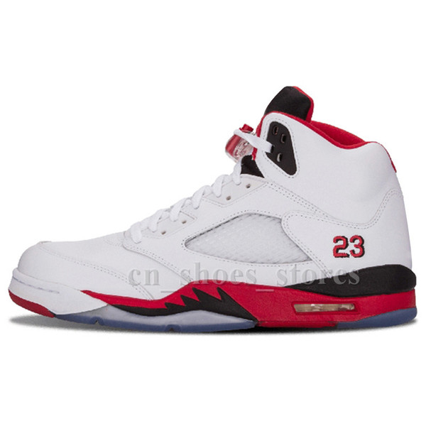 # 13 Fire Red