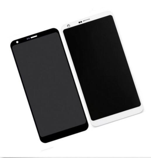 Reemplazo original del ensamblaje del digitalizador de pantalla táctil LCD para LG G6 5.7
