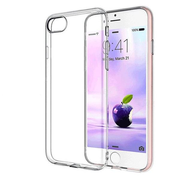 clear back coque iphone 6 with design
