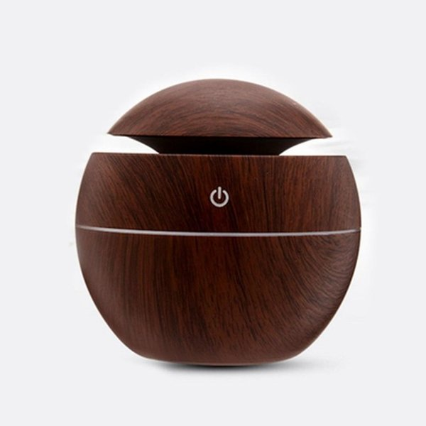 high quality USB Electric Aroma Anion Car Air Freshener Auto Home Steam Humidifier Aromatherapy Air Purifier Activated Bamboo Charcoal