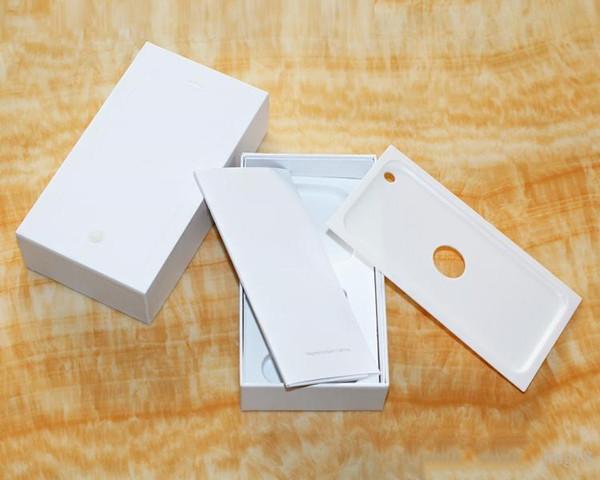 Pour Iphone Xs Xs mas Iphone 8 8 plus 7 plus Samsung S6 S7 S8 S8 S8 S10 S10e Boite vide Boîtes de téléphone portable DHL Livraison gratuite