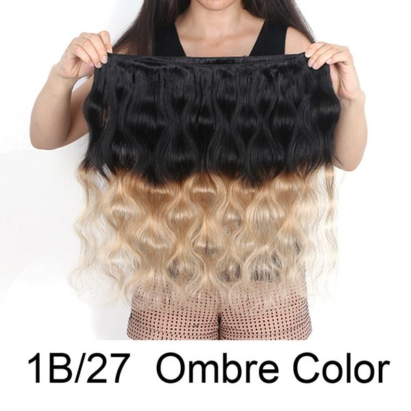 1B/27 Ombre Color