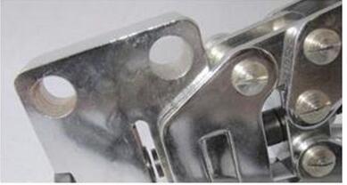 Переносной инструмент для изготовления отверстий Ручной инструмент для перфорации Механический инструмент для изготовления отверстий 13мм-19мм