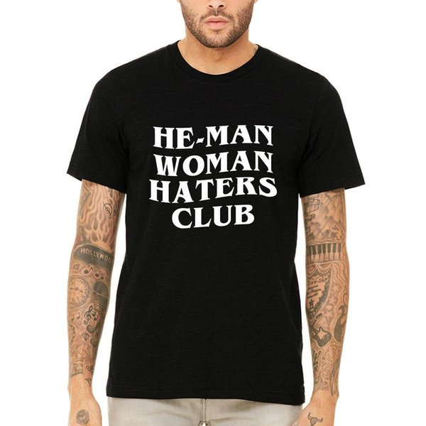 Little Rascals HE MAN WOMAN HATERS CLUB Member Tank Top All Sizes