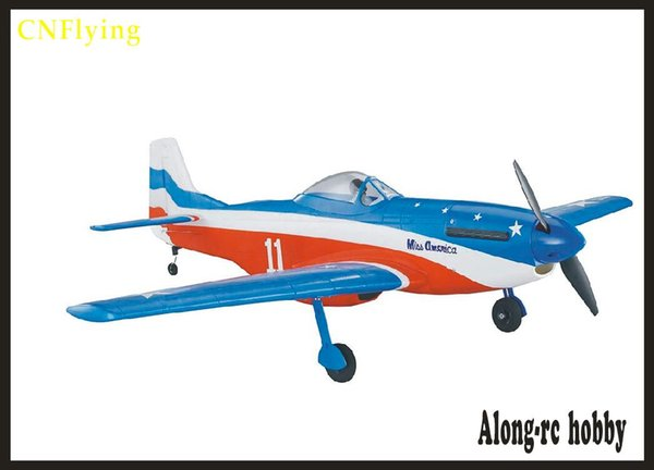 EPO plane warII RC airplane RC MODEL HOBBY TOY 1016mm wingspan p-51 P51 MUSTANG Fighter (have kit set or PNP set )