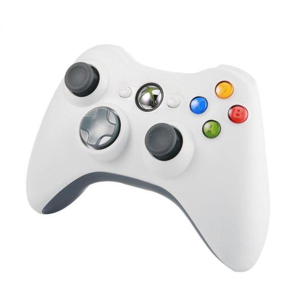 For Xbox360 Gamepad 2.4G Wireless Joystick Handle Game Controller For Microsoft Xbox 360 PC Multi-media Game Joypad