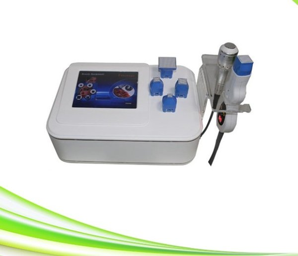 5 heads salon spa face and neck lift machine radio frequency rf