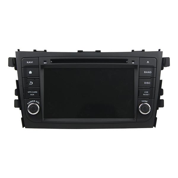 Car DVD player for Suzuki ALTO 7inch Andriod 8.0 Octa-core 4GB RAM with GPS,Steering Wheel Control,Bluetooth, Radio