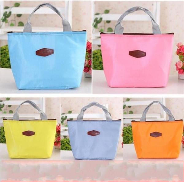 Tragbare Pack Lunch Pinkycolor Handwärmeisolierung Frischhalten Großhandel Multi Color 2 Von Taschen Picknick Gg Ice 8qh Sd0021 19 Bag Handtasche CdoBeWrx