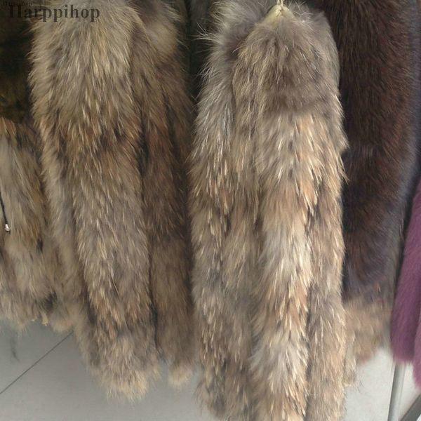 real Fox fox fur vigoreux fur collar hat raccoon clothes cuff wool
