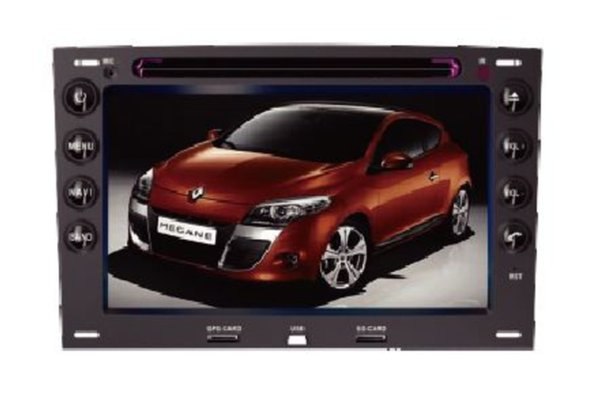 7 inch Android 8.0 7.1 eight Octa core Car CD DVD GPS Player NAVIGATION AUTO for Megane 2 II 2002~2009 4G RAM 32G ROM
