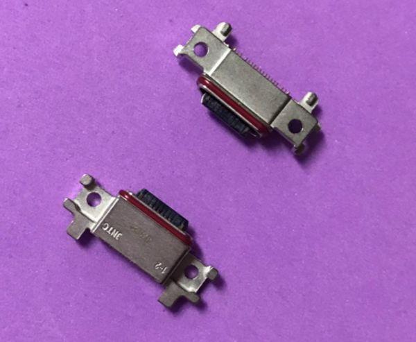 30PCS /LOT Original new for Samsung Galaxy A3 A5 A7 2017 A320 A520 A720 micro USB charging charger connector port dock plug