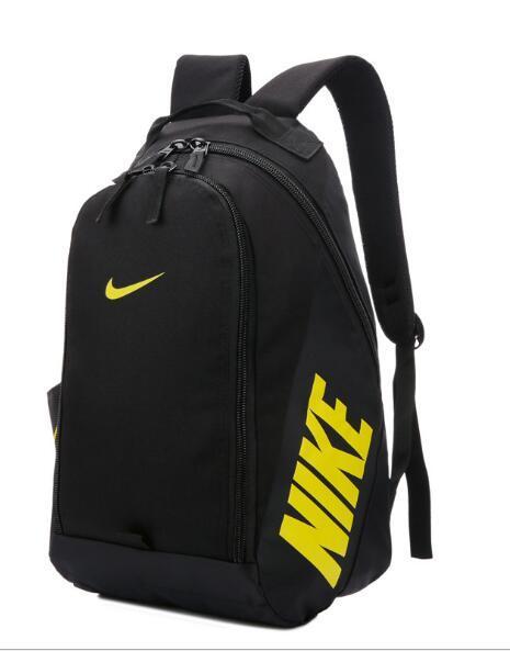 NEUE 2018 Qualität Sport Rucksack Wandern NIKE Camping Unisex Rucksäcke Reise Outdoor Rucksack Teenager Schultasche Basketball Tasche # 21